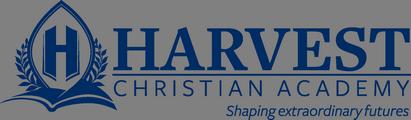 Harvest Christian Academy Logo
