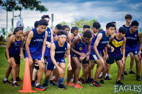 HCA Cross Country