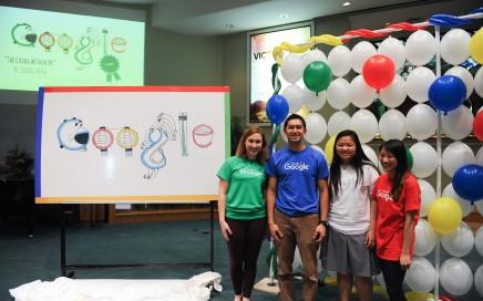 Doodle 4 Google A