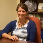 Dr Joy Stouffer