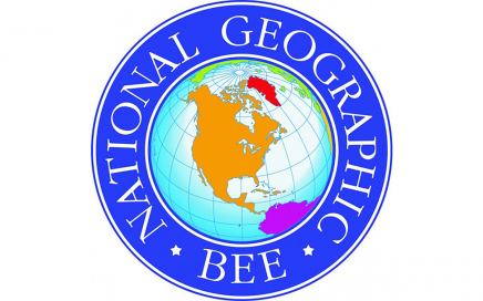 Geography Bee Featured