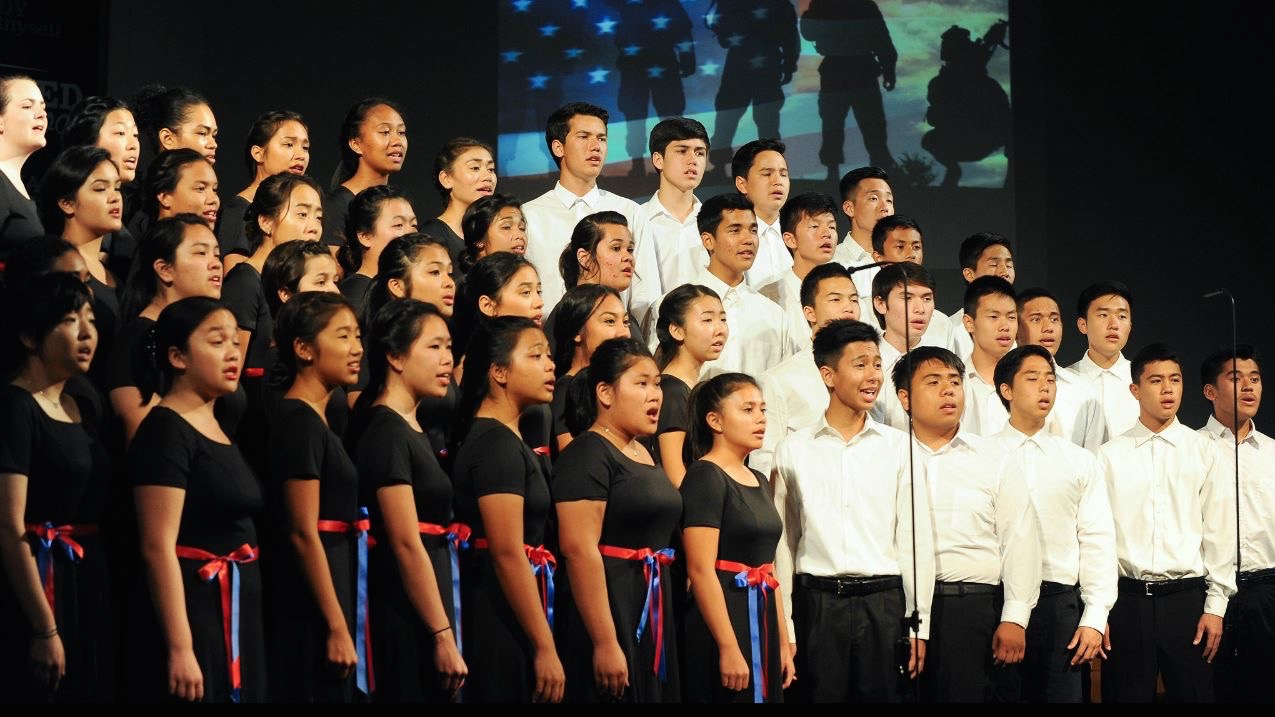 Choir2014