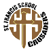ST FRANCIS logo