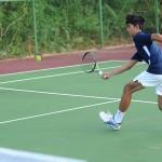 Tennis 2015 - MVP