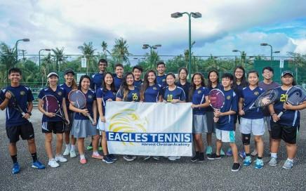 Tennis 2015 - Team