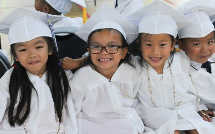 k5 Graduation
