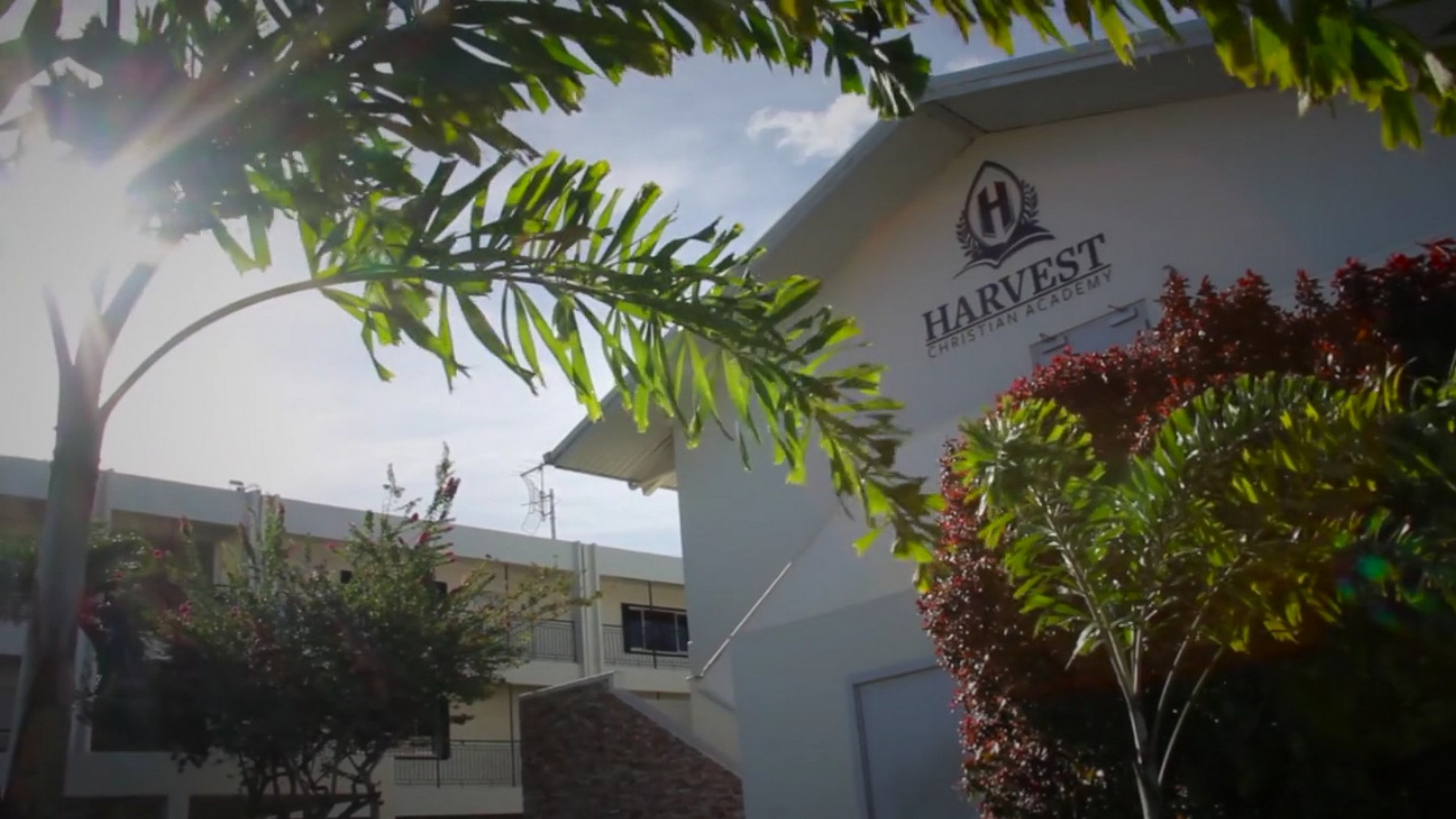 About Harvest Christian Academy
