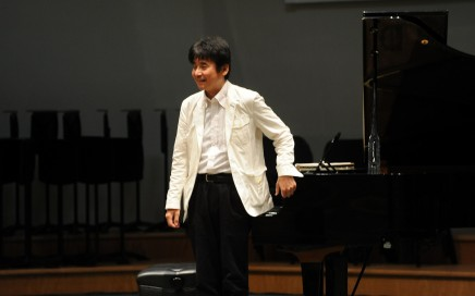 guest piano recital