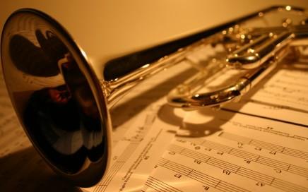 trumpet band concert